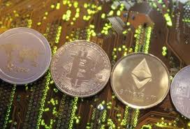 Experience of Trading Cryptocurrencies