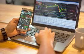 Glare Markets: A Leading Online Trading Platform